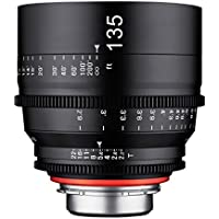 Rokinon Xeen 135mm T2.2 Professional Cine Lens for PL Mount - PL