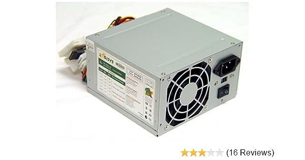 ED861AA Computer New PC Power Supply Upgrade for Compaq Presario SR1603WM