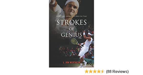 Strokes Of Genius Ebook