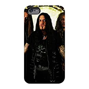 Best Hard Cell-phone Cases For Iphone 6 With Unique Design HD Destruction Band Pictures KevinCormack