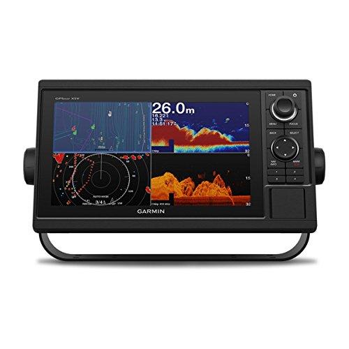 Garmin GPSMAP1022XSV 10'' Combo Basemap No Transducer by Garmin International