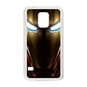Samsung Galaxy S5 Mini Phone Case Superhero Movie Iron Man Case Cover PP8P887122