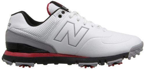 Pictures of New Balance Men's NBG574 Golf Shoe Natural Large 3