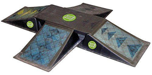 Skate Ramps And Rails - 5