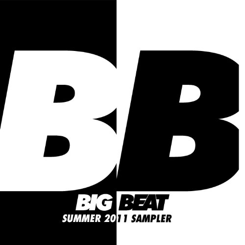 Big Beat Summer Sampler 2011