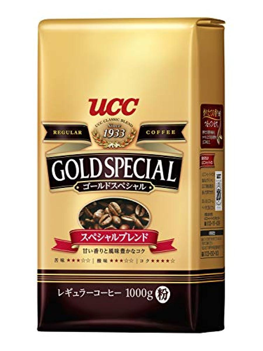 [해외] UCC 골드스페셜 스페셜 블랜드 분말 1000g