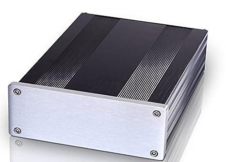 Amazon.com: ygw-016 elegante contorno Custom DIY carcasa de ...