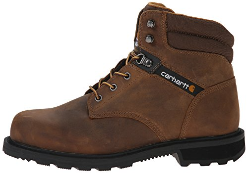 Pictures of Carhartt Men's 6 Work Soft Toe NWP Work Boot US 5