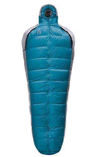 Sierra Designs Mobile Mummy 800-Fill DriDown Long,  2 Season Sleeping Bag