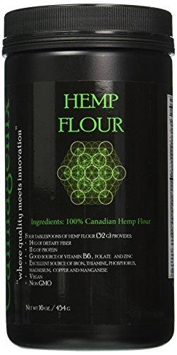 Hemp Flour - 1