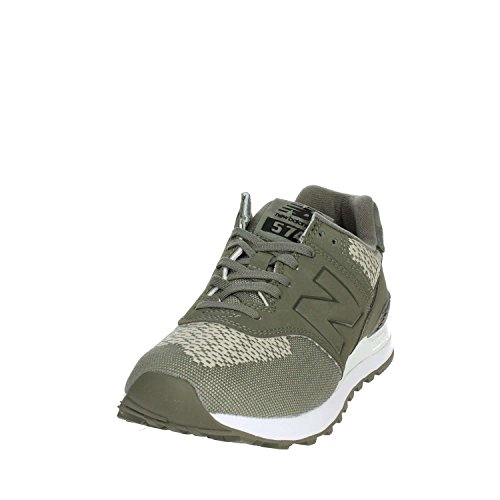 Foliage Pointure New FAC Military WL574 37 Balance xwqIq7XPC