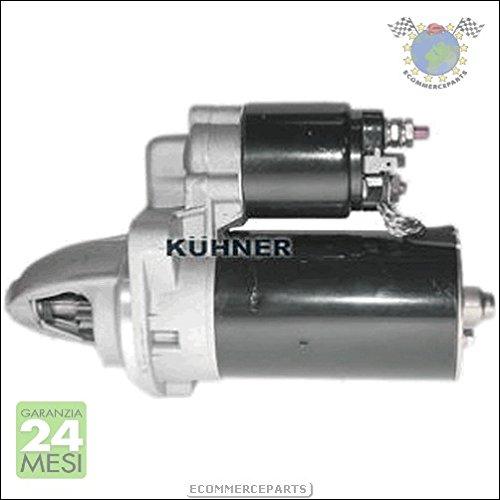 BIL Arranque starter Kuhner VOLVO 760 Gasolina> 1992 1981: Amazon.es: Coche y moto
