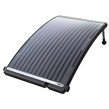 GAME 4721 Solarpro Curve Solar Pool Heater