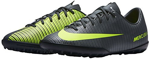 Nike Kids' Jr. Victory VI CR TF Turf Soccer Cleats (Sz. 3)...