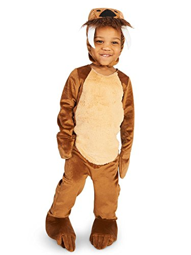 Walrus Cub Toddler Costume 2-4T