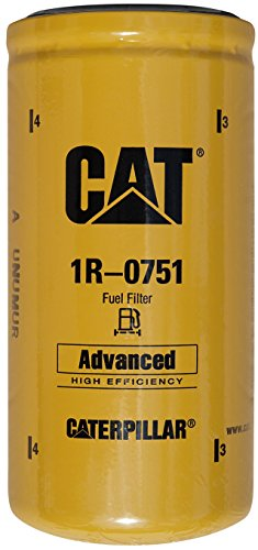 caterpillar 2 micron fuel filter - 2