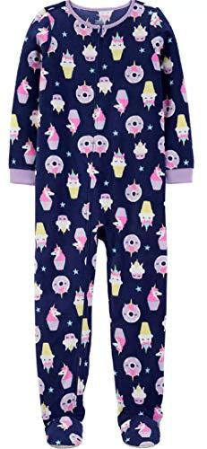 childrens feet pajamas - 8