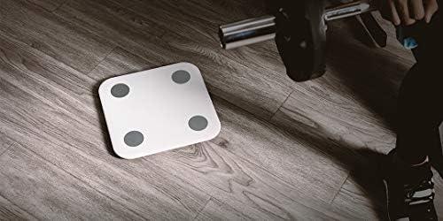 Xiaomi Báscula de peso Persona