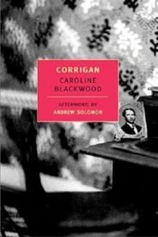 book cover of Corrigan