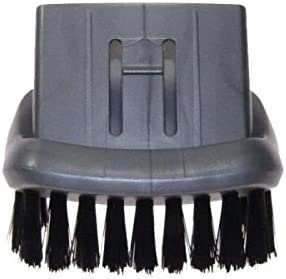 Black & Decker Boquilla. Cepillo de cerdas para aspiradora DV7210 DV7215