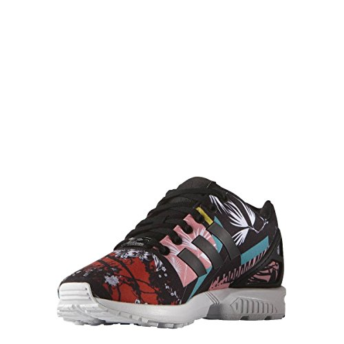 Chaussures Zx Multicolor Originals W Adidas Mode Flux Sneakers Femme BIPqwg5x