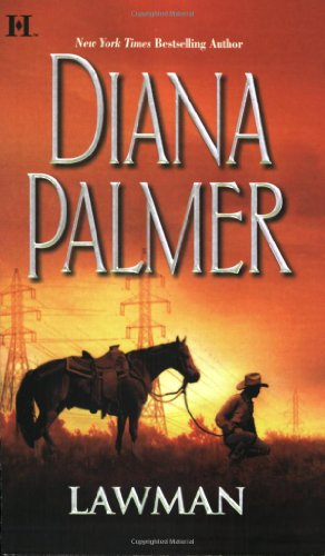 Lawman by Diana Palmer