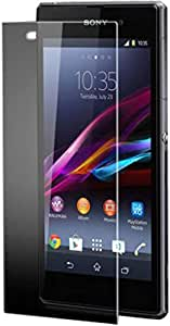 Matte Screen Protector for Sony Xperia Z3 - Transparent