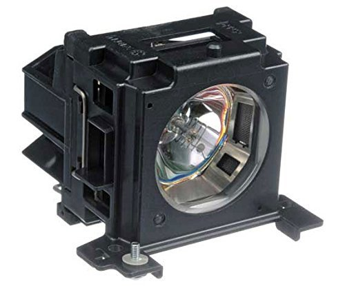 (Hitachi DT00757 Replacement 200W Projector Lamp - UHB - 2000 Hour Average, 3000 Hour Whisper Mode (for Hitachi CP-X251,CP- X256 Projectors))