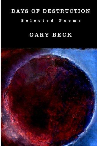 Book: Days of Destruction by Gary Beck