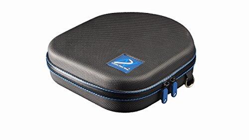 DN1PRO-A-XL Carrying Case for B&O Beoplay H4 Beoplay H9 H9i Sony MDR-XB950BT MDR-XB950B1 MDR-XB950N1 MDR-1ABT MDR-1ADAC MDR-1RNC Audio-Technica ATH-MSR7 MSR7BK MSR7GM MSR7NC headphones