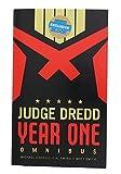 Judge Dredd Year One Omnibus