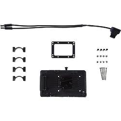 Freefly Systems V-lock Handlebar Adapter Kit