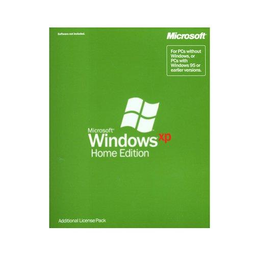 Microsoft Windows Home Additional License