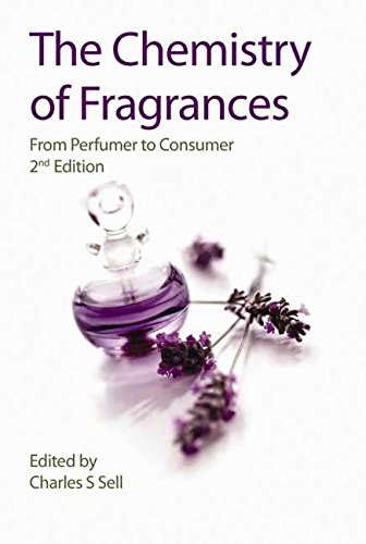 the-chemistry-of-fragrances-from-perfumer-to-consumer-rsc-paperbacks