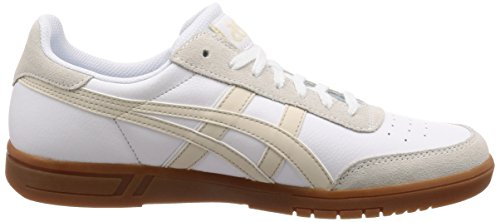 White TRS Trainers Birch Birch Vickka Asics White Sdcqw78Hq