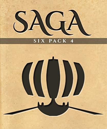 Saga Six Pack 4 (Annotated)