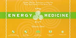 Image of the product The Energy Medicine Kit that is listed on the catalogue brand of imusti.