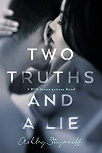 Two Truths And A Lie by Ashley Stoyanoff ebook deal