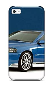 Best Perfect Tpu Case For Iphone 5c/ Anti-scratch Protector Case (2001 Volvo Pcc 2 Concept)