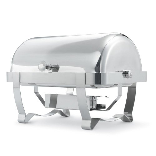Vollrath 46520 Orion Full Size S/S 9 Quart Retractable Chafer ()