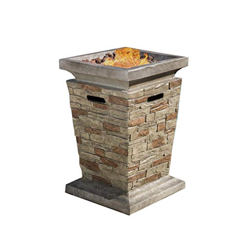 Great Deal Furniture 296656 Coldwater Outdoor 19