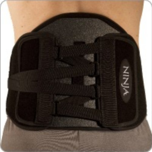Ninja LSM Spinal Orthosis Back Brace, Low 2XL by Bledsoe