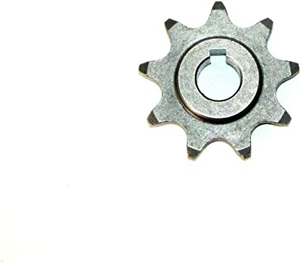 Details about  /Electric Motor Sprocket #35 T8F 25H 11T 9T Sprocket  E-Bike Bicycle Quad Scooter