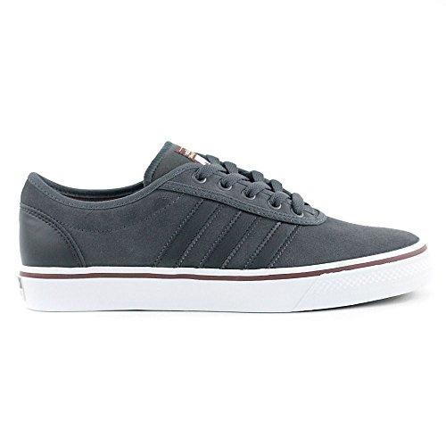 save off 77bc6 cb7aa Herren Skateschuh adidas Skateboarding Adi Ease ADV Skateschuhe dark grey  solidcore blackdark ...