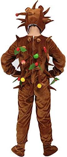JJAIR Unisex Animal del Mono, Disfraz Erizo de Disfraces de ...