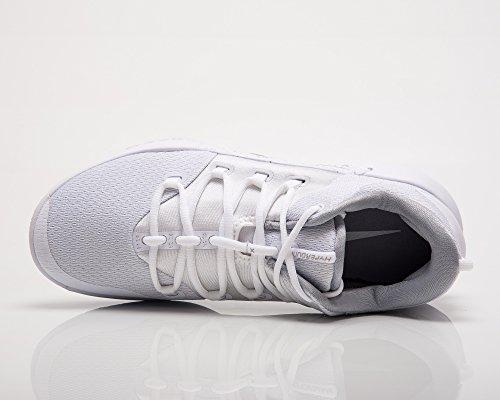 100 Multicolore white white Uomo Scarpe X Fitness Platinum pure Hyperdunk Low clear Nike Da OHC6Tw