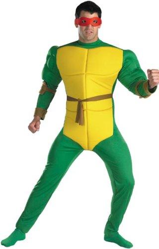 Teenage Mutant Ninja Turtle Raphael -