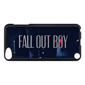 CTSLR Smart Boy Music Band Fall Out Boy - Hard Back Protective Case for ipod touch 5 5th Generation - 19