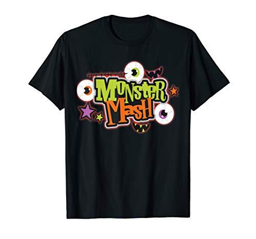 Monster Mash Costumes (Halloween Costume Shirt Monster Mash Cute)