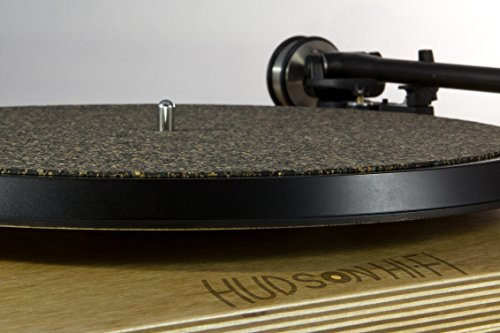 CoRkErY Cork N Rubber Turntable Platter Mat | 1/16"